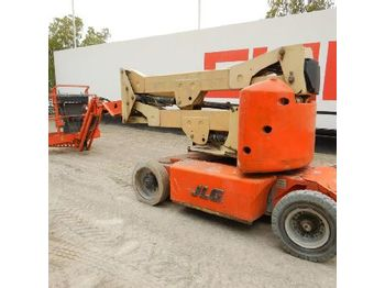 Articulated boom JLG E400AJPN