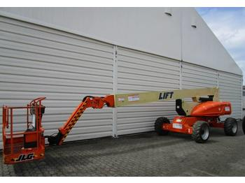 JLG E 600 JP  - articulated boom