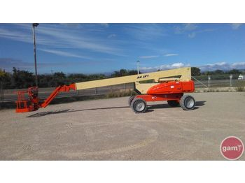 JLG M600JP - articulated boom