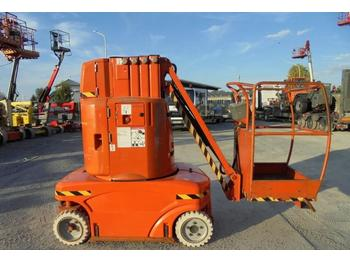 Articulated boom JLG Toucan 1010