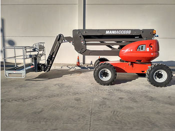 MANITOU 160 ATJ+ - articulated boom