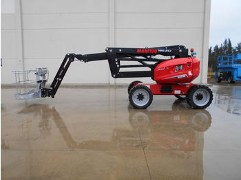 Articulated boom MANITOU 180 ATJ RNC