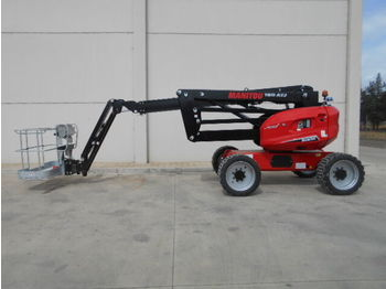 MANITOU 180 ATJ RNC 4RD ST5 SI - articulated boom