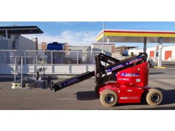 Articulated boom Manitou 150AET2