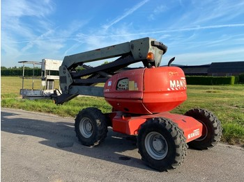Manitou 150 ATS - articulated boom