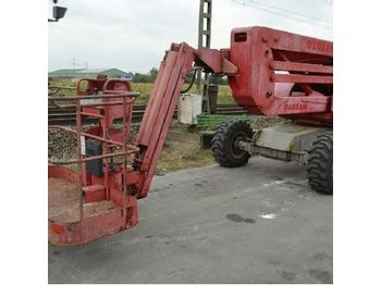 Manitou 160 ATJ - articulated boom