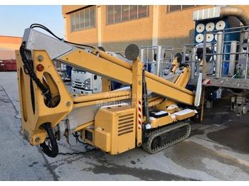 Multitel SMX 250 - articulated boom