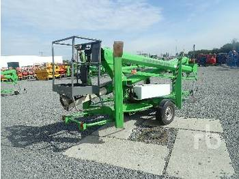 Articulated boom NIFTYLIFT 170HAC Electric Tow Behind Articulated