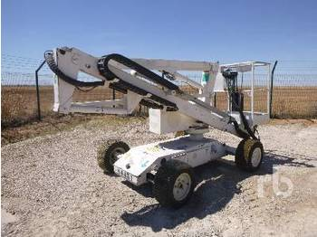 NIFTYLIFT HR12E Electric Articulated - articulated boom