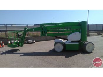 NIFTYLIFT HR17NE - articulated boom