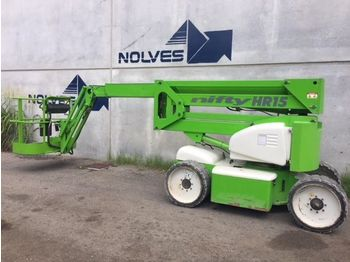 Articulated boom NIFTYLIFT HR 15 NE