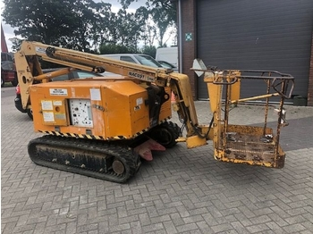 New Hinowa LIGHT LIFT 1472 Crawler articulated boom for sale