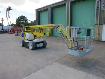 Articulated boom NiftyLift HR15NDE