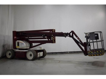 Articulated boom Niftylift HR17NE