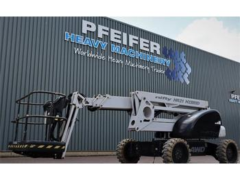 Articulated boom Niftylift HR21 HYBRID 4X4 Valid inspection, *Guarantee! Bi E