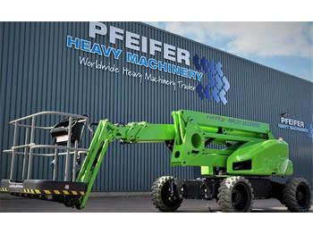 Articulated boom Niftylift HR21 HYBRID 4x4 MK2 Hybid, 4x4, 20.8m Working Heig