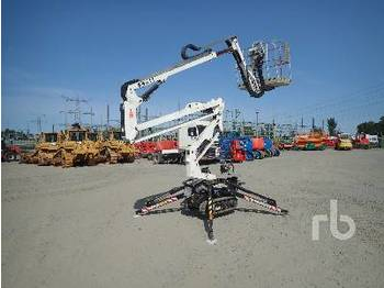 OIL&STEEL OCTOPUSSY 1465 Articulated Crawler - articulated boom