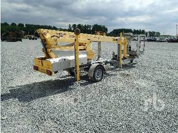 OMME 1550EBZX - articulated boom