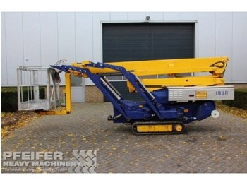 OMME 1930RBD - articulated boom