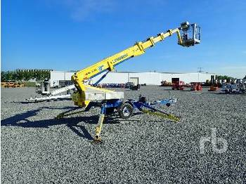 OMME 2100EBZ - articulated boom