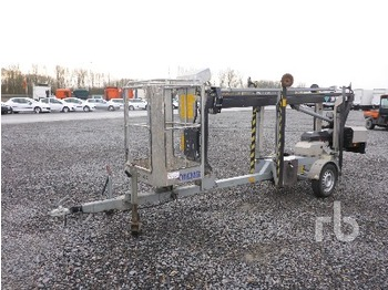 Omme 1050EZ - articulated boom