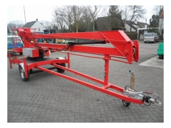 Omme 12000 R - articulated boom