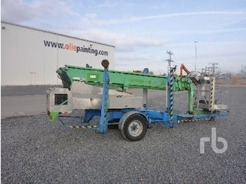 Omme 1650EBDZ Tow Behind - articulated boom
