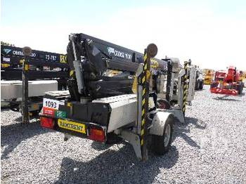 Omme 1830EBZX Tow Behind Articulated - articulated boom