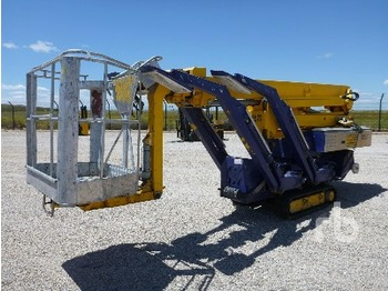 Omme 1930RBD Articulated Crawler - articulated boom