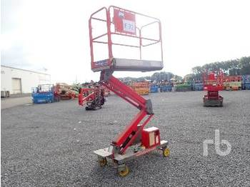 Articulated boom POWER TOWER Electric