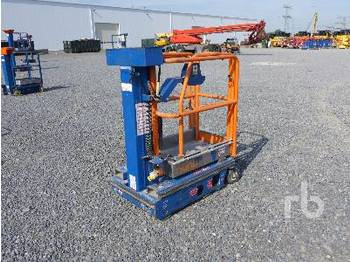 Articulated boom POWER TOWER NANO SP