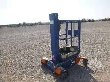 Articulated boom POWER TOWER PECOLIFT Tow Behind