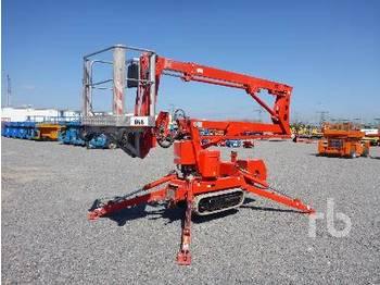 TEUPEN Crawler - articulated boom