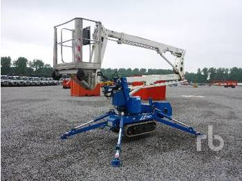 TEUPEN LEO15GT Articulated Crawler - articulated boom