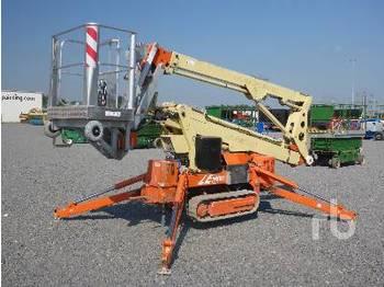 Teupen LEO18GT Articulated Crawler - articulated boom