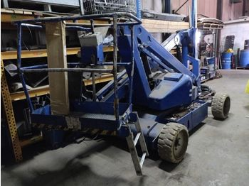 Articulated boom UPRICHT Upright AB38 hoogwerker AB 38
