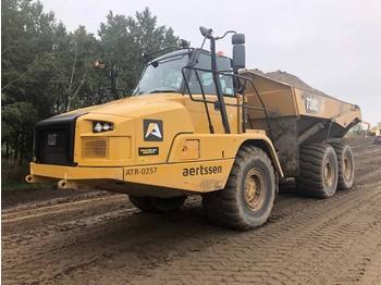 Caterpillar 730 C2 ( 2pcs) - articulated dumper