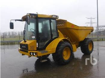 HYDREMA 912F 4x4 - articulated dumper