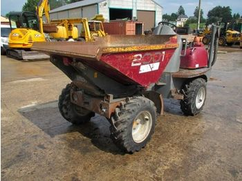 NEUSON 2001 - articulated dumper
