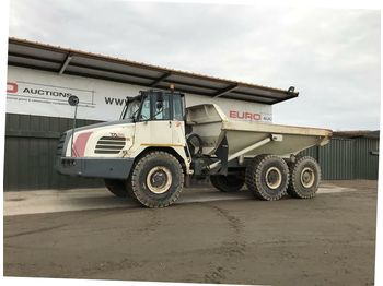 Terex TA25 - articulated dumper