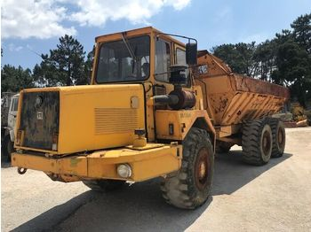 VOLVO 5350 - articulated dumper