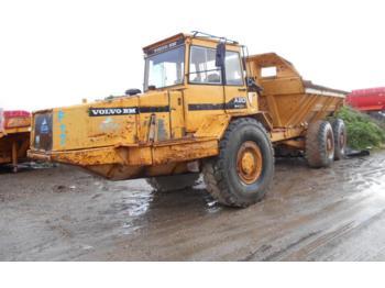 Articulated dumper Volvo A 20