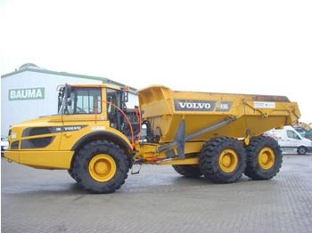 شاحنة مفصلية Volvo A 30 G (12001168) MIETE RENTAL