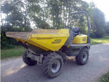 WACKER NEUSON 4001S - articulated dumper