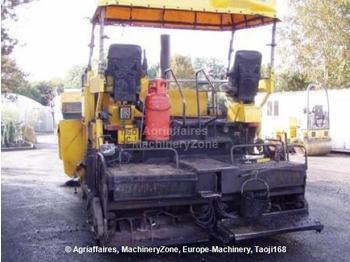 Bitelli BB650 - asphalt machine