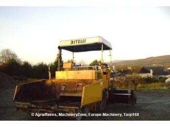 Bitelli BB740 - asphalt machine