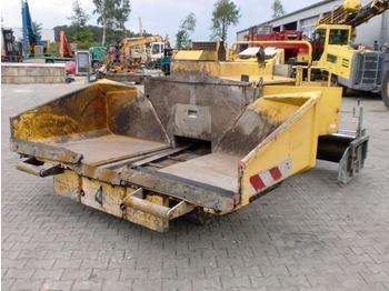 Bitelli BB 621 - asphalt machine