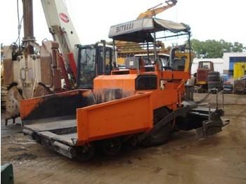 Bitelli BB 630  - asphalt machine