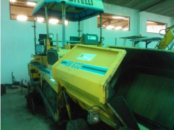 Bitelli BB 632 - asphalt machine