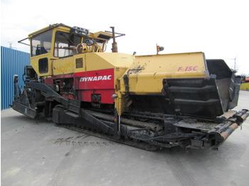 DYNAPAC F15C - asphalt machine